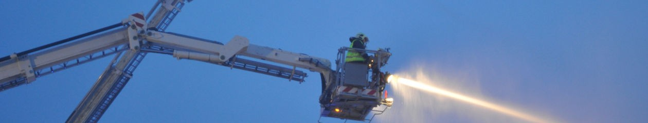 Feuerwehr Leopoldsdorf bloggt